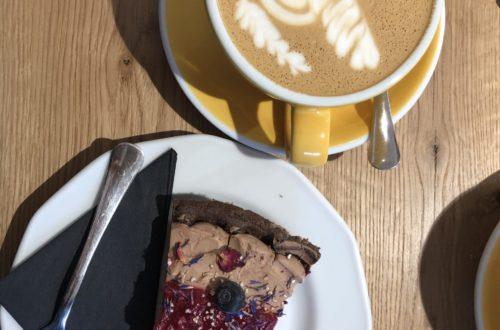 Beste Cafés in Breslau