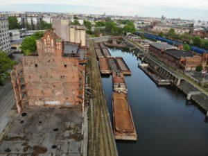 port miejski wroclaw