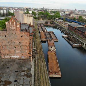 Port Miejski