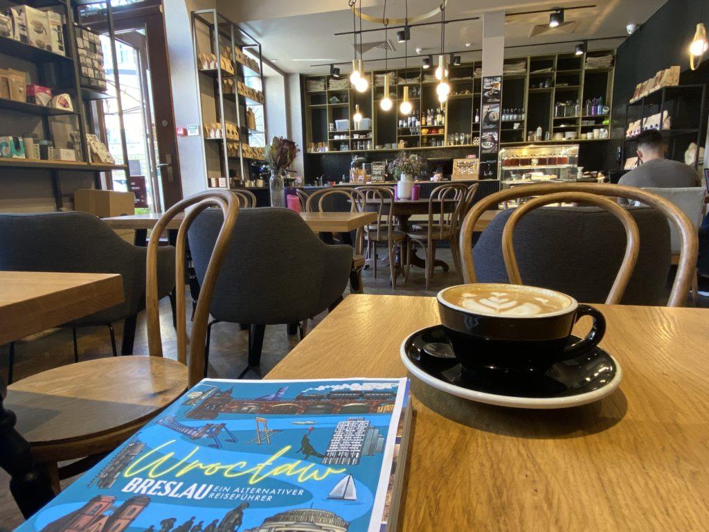 Paloma Cafe Wroclaw