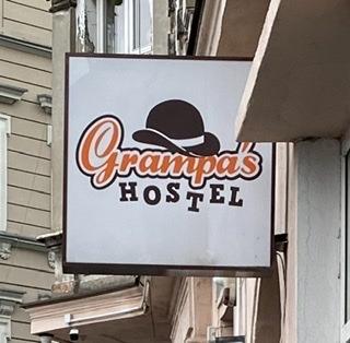 Grampa hostel wroclaw