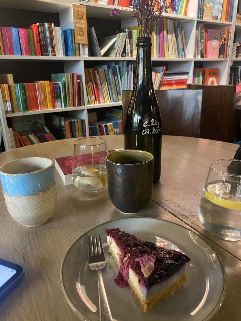 Cocofli Kaffee Breslau