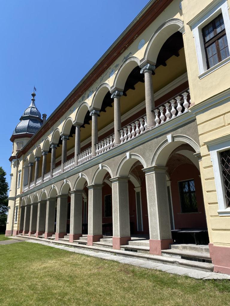 Schloss Krieblowitz