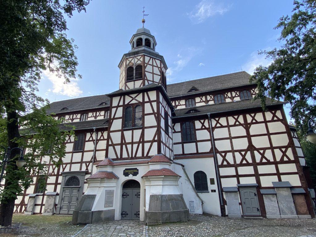 Friedenskirche Jawor