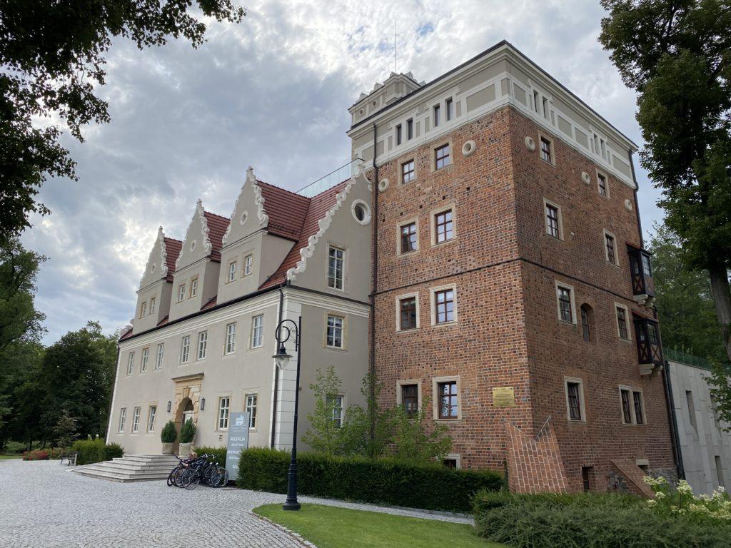 Schloss Lohe (Topacz)