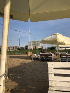 Strandbar in Breslau