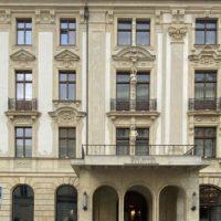 Hotel in wroclaw
