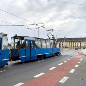 Tram Wroclaw