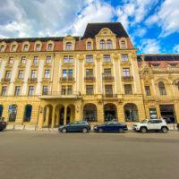 Monopol Hotel Wroclaw