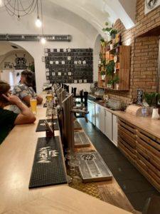 Kontynuacja wroclaw craft beer