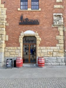 Targowa Craft Bier in Breslau