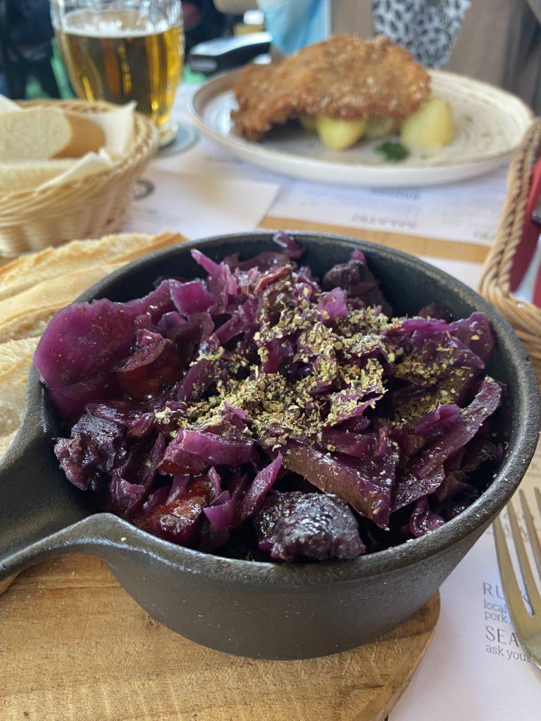 Wrocławska Restauracja Bigos