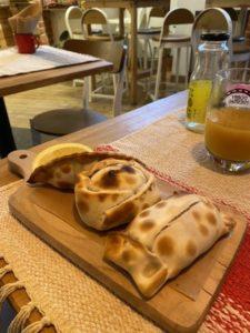 Pampa Argentinische Empanadas in Breslau