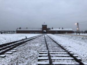 Auschwitz UNESCO