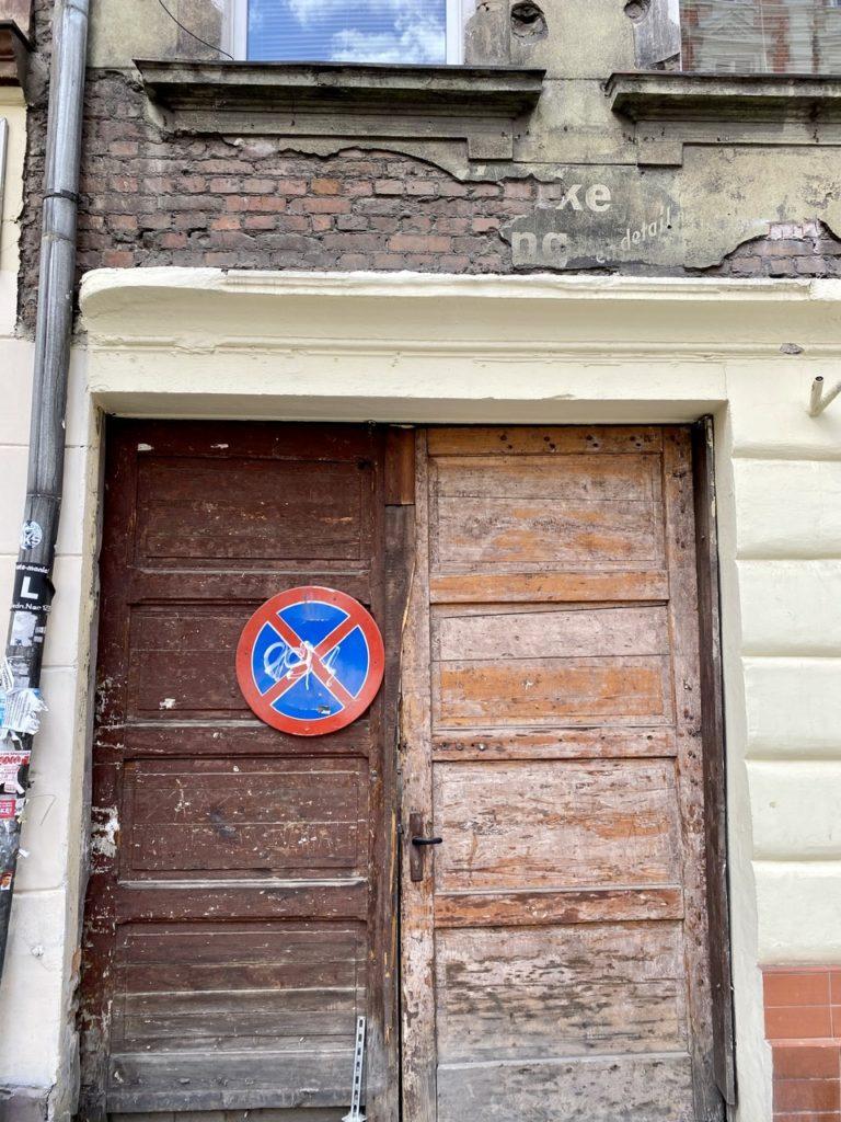 Paulinska 12 Wroclaw Nadodrze