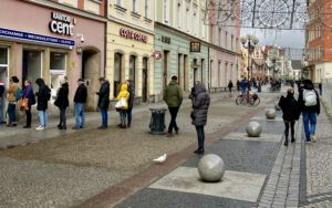 Where to exchange money in Wroclaw Poland