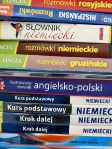 Polnisch lernen in Breslau