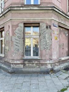 Gastwirtschaft Nadodrze Wroclaw Breslau