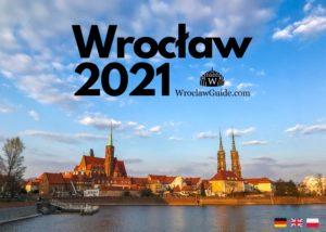 Wroclaw 2021 Calendar