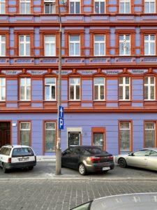 Świętego Wincentego 10 Wroclaw Nadodrze