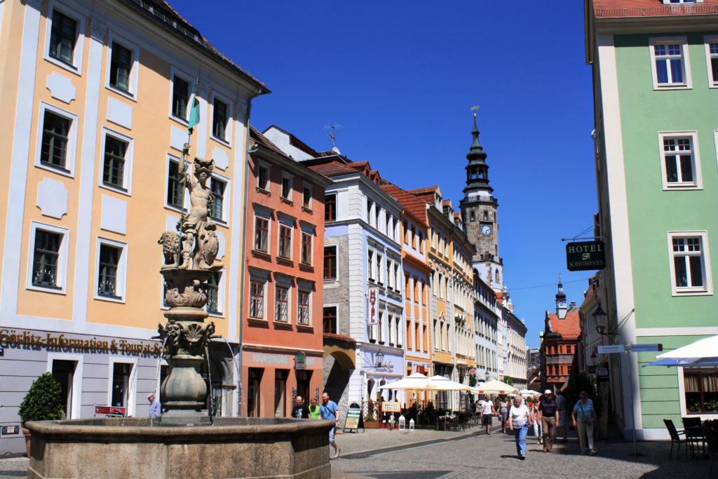 Görlitz Old Town