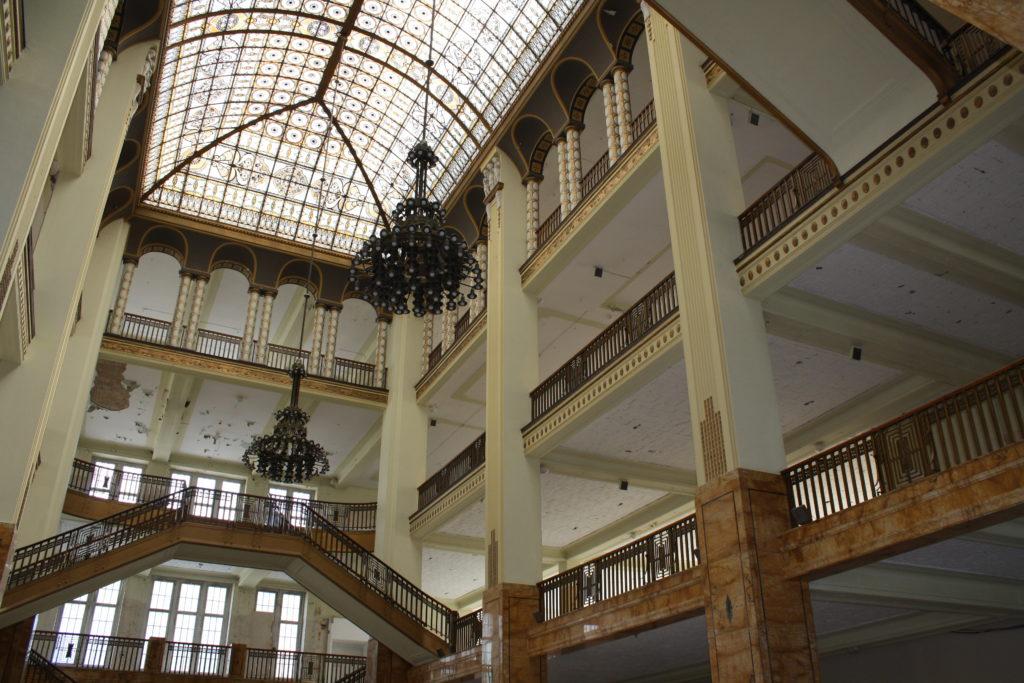 Görlitz - Grand Budapest Hotel