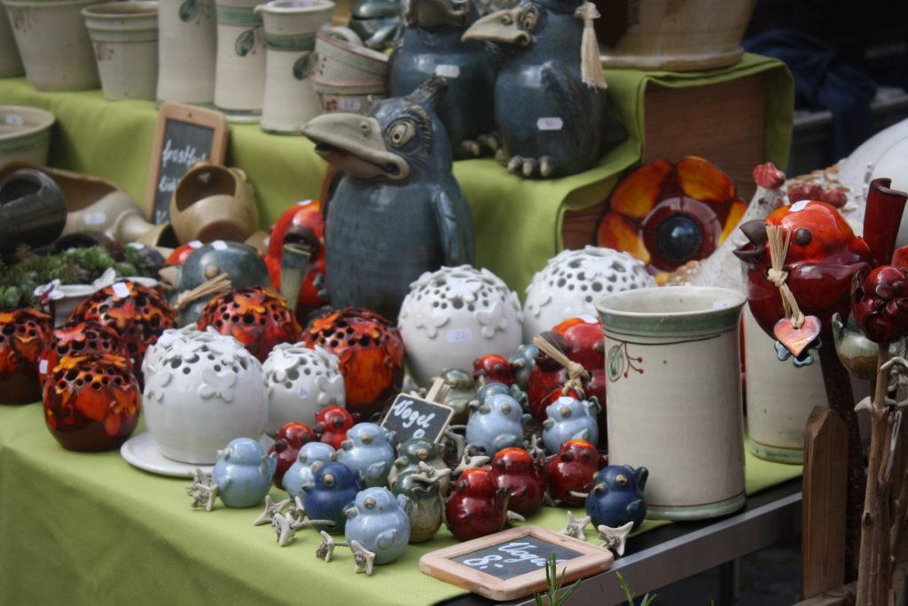 Silesian Pottery in Görlitz