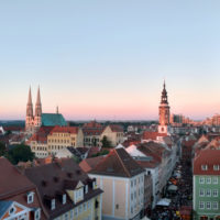 Discover Görlitz Walking Tours