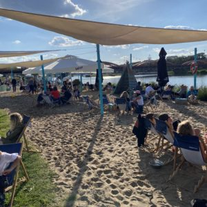 Wroclaw Beach Bars