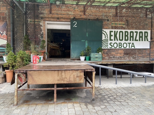 EkoBazar Wroclaw