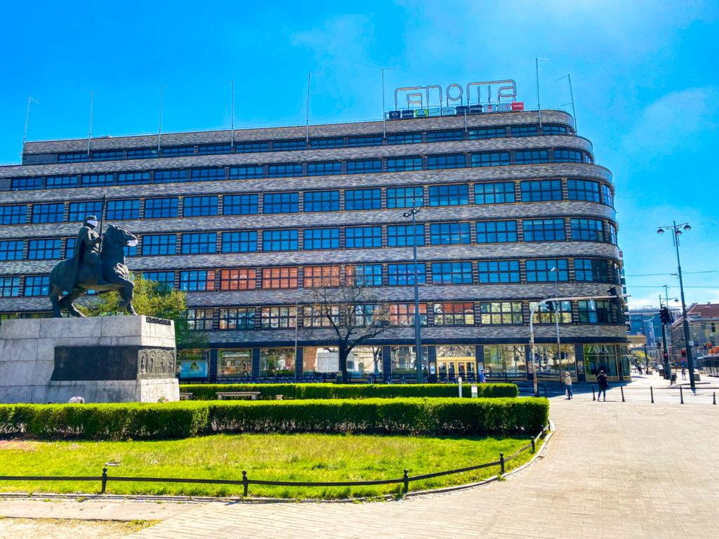 Renoma Wroclaw