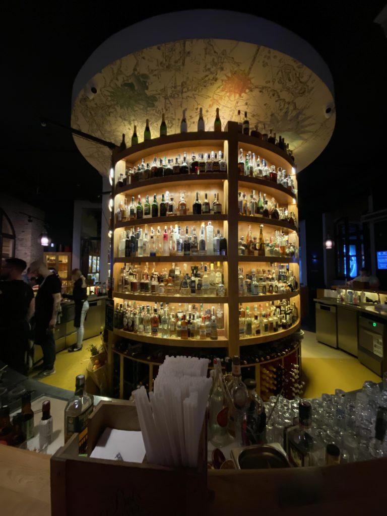 Cocktail Bar Wroclaw