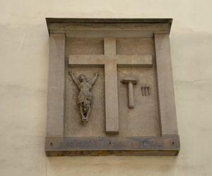 Do It Yourself Crucifix