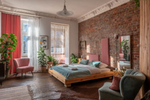 Apartments from AirBnB in Wroclaw