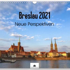 Breslau Neue Perspektiven DIN A3