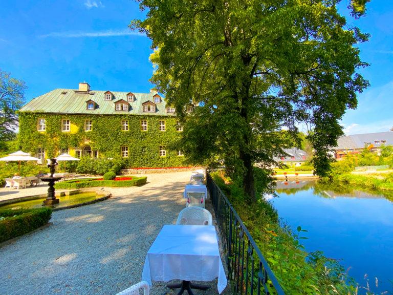 Hotel SPA Palace Staniszów