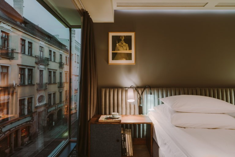 PURO Hotel Breslau