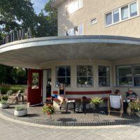WuWa Cafe Wroclaw