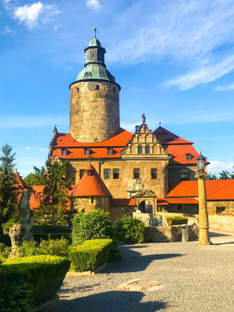 Burg Tzschocha (Zamek Czocha)