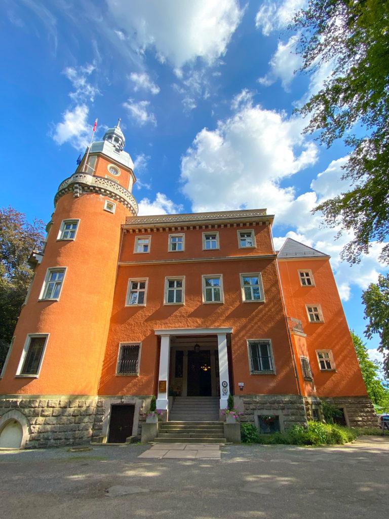 Paulinum Palace Lower Silesia