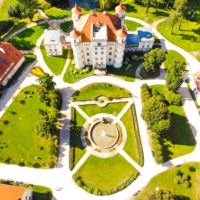 A trip from Wroclaw to the Jelenia Góra Castle Valley in Lower Silesia