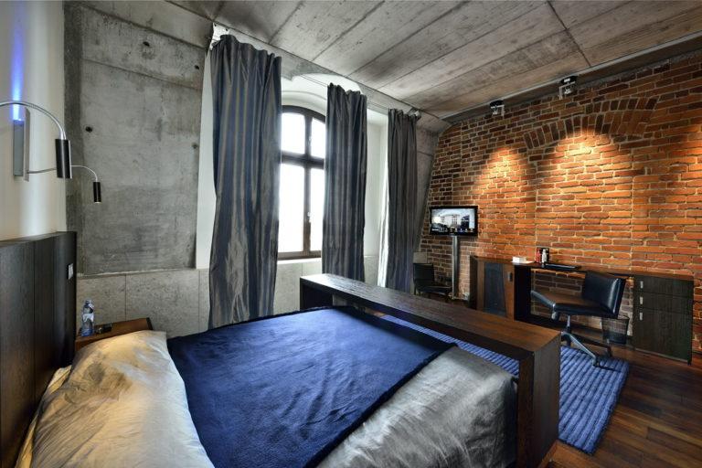 Hotel Monopol Wroclaw Room