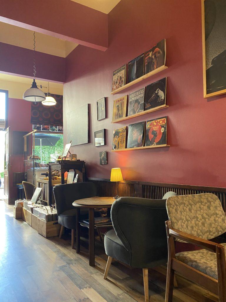Vinyl Cafe Wroclaw