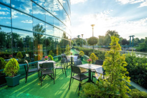 HP Park Plaza Hotel Wroclaw