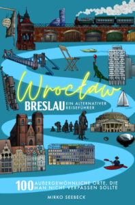 Wroclaw Guidebook