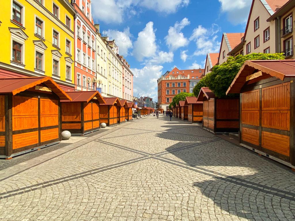 Midsummer Market Wroclaw 2021