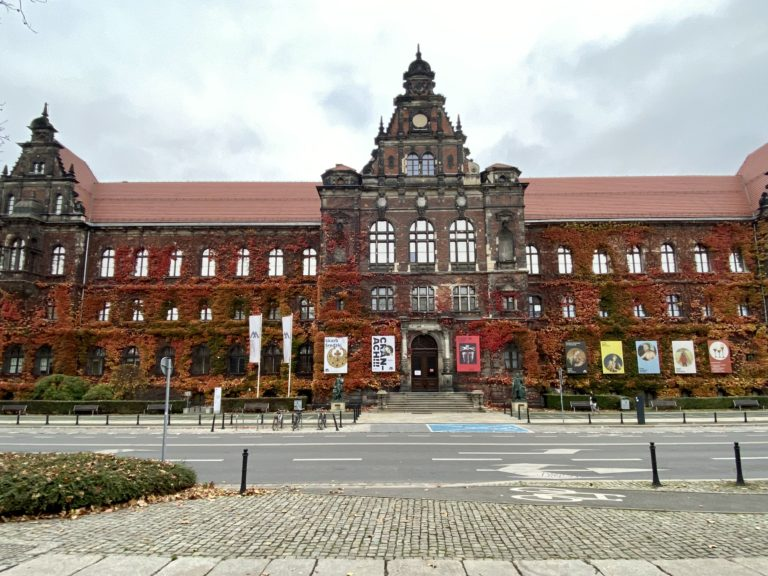 National Museum Wroclaw