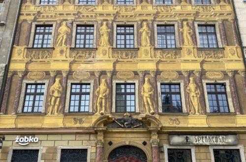 Seven Electors Wroclaw