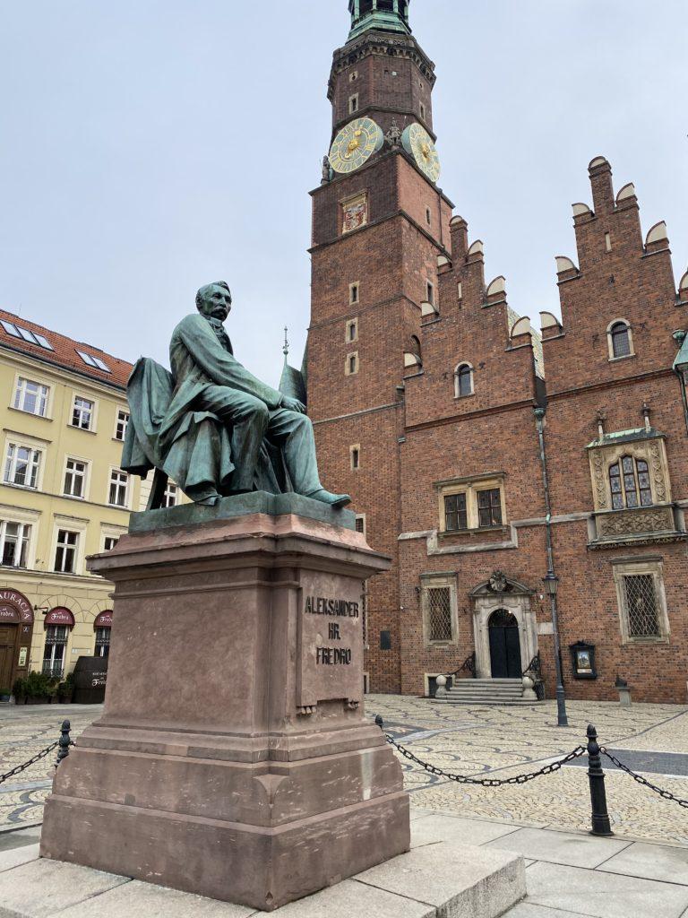Fredo Wroclaw Rynek