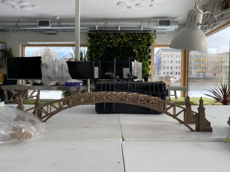3D Print Bridge